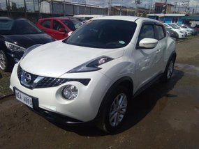 Sell 2018 Nissan Juke in Cainta