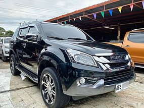Isuzu Mu-X 2015 for sale in Mandaue
