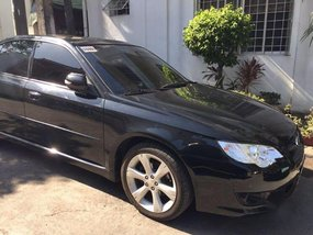 Sell 2009 Subaru Legacy in Pasig