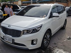 Kia Carnival 2014 for sale in Pasig