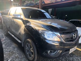 Selling Mazda Bt-50 2019 in Quezon City