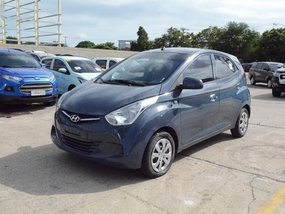 Hyundai Eon 2019 for sale in Parañaque