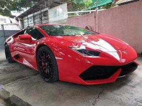 Selling Lamborghini Huracan 2015 in Manila
