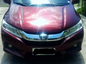 Honda City 2014 for sale in Cebu City
