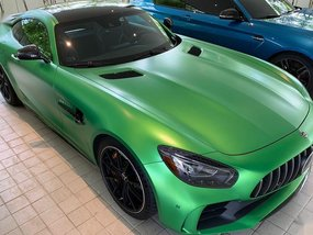 Sell 2018 Mercedes-Benz GTR in Pasig