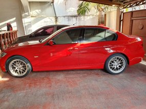 Bmw 3-Series 2006 for sale in Quezon City