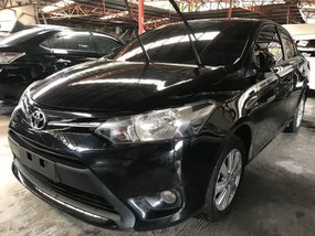Toyota Vios 2017 for sale in Mandaluyong