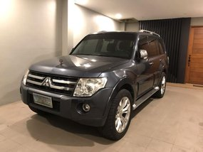 Mitsubishi Pajero 2009 for sale in Quezon City