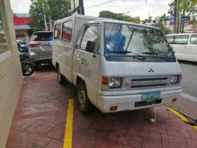 Sell 2012 Mitsubishi L300 in Quezon City