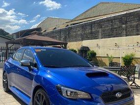 Sell 2018 Subaru Wrx in Quezon City