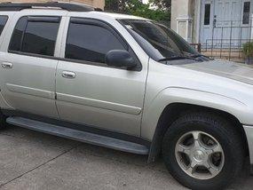 Chevrolet Trailblazer 2005 for sale in Muntinlupa