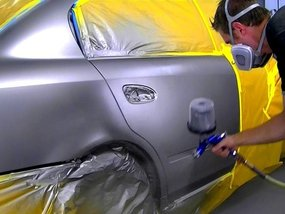 Know these 4 things and master the basics of car paint