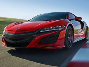 Acura NSX Type R 2021: Everything you need to know about