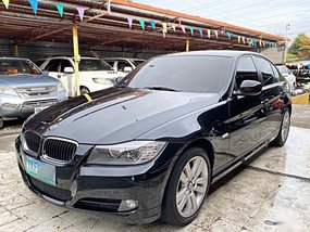 Selling Bmw 320D 2011 in Mandaue
