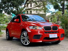 Bmw M-Series 2011 for sale in Quezon City