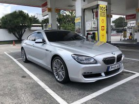Sell 2014 Bmw 6-Series in Manila