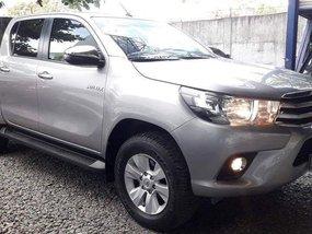 Selling Toyota Hilux 2019 in San Fernando