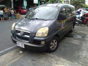 Hyundai Starex 2004 for sale in Quezon City