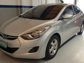 Sell 2012 Hyundai Elantra in Manila