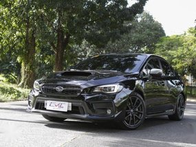 Subaru Impreza 2018 for sale in Quezon City