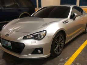 Selling Subaru Brz 2014 in Quezon City