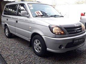 Selling Mitsubishi Adventure 2014 in San Fernando