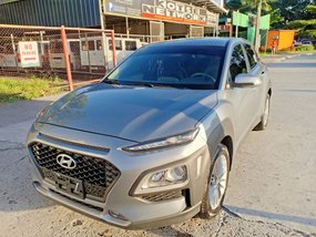 2019 Hyundai Kona GLS 2.0L