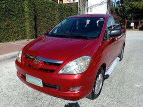 2005 Toyota Innova E 2.5L M/T