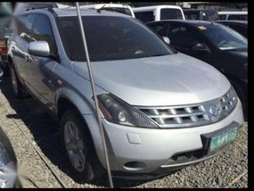 Selling Nissan Murano 2006 in Cainta
