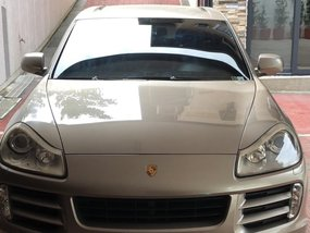 Selling Porsche Cayenne 2008 in Taguig