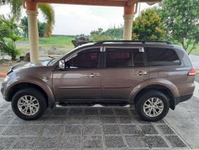 Selling Mitsubishi Montero Sport 2014 in Bacoor