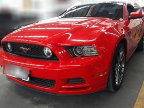 Selling Ford Mustang 2013 in Manila