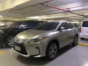 Lexus Rx 350 2017 for sale in Pasig