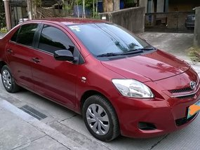 Toyota Vios 2008 Manual for sale in Taguig