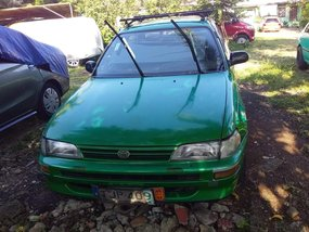 1994 Toyota Corolla xe 2e engine for sale in Quezon City