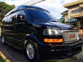 Gmc Savana 2009 for sale in Makati
