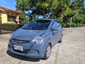 Hyundai Eon 2016 for sale in Pasig