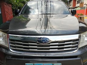 Sell 2009 Subaru Forester in Manila