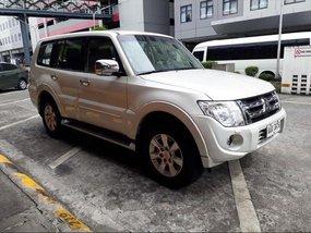 Sell 2014 Mitsubishi Pajero in Pasig