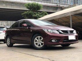 Honda Civic 2014 for sale in Manila