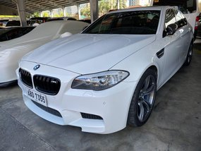 Selling Bmw M-Series 2013 in Pasig
