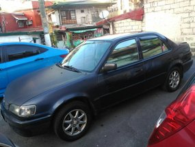 Sell 1998 Toyota Corolla in Caloocan