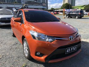 Toyota Vios 2018 for sale in Pasig