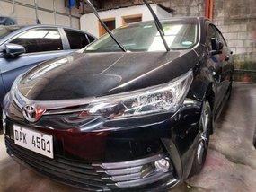 Selling Toyota Corolla Altis 2018 in Quezon City