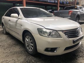 Sell 2012 Toyota Camry in Quezon City