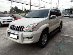 Toyota Land Cruiser Prado 2004 for sale in Manila