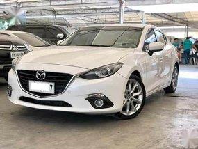 Mazda 3 2014 for sale in Manila