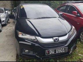 Honda City 2017 for sale in Cainta