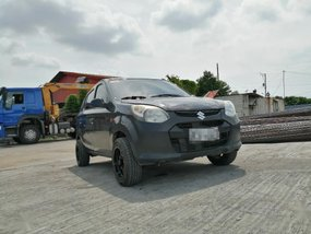 Selling Suzuki Alto 2016 in Davao City