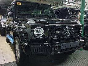 Mercedes-Benz G-Class 2020 for sale in Quezon City